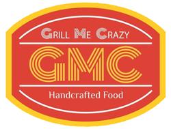 Grill Me Crazy Logo